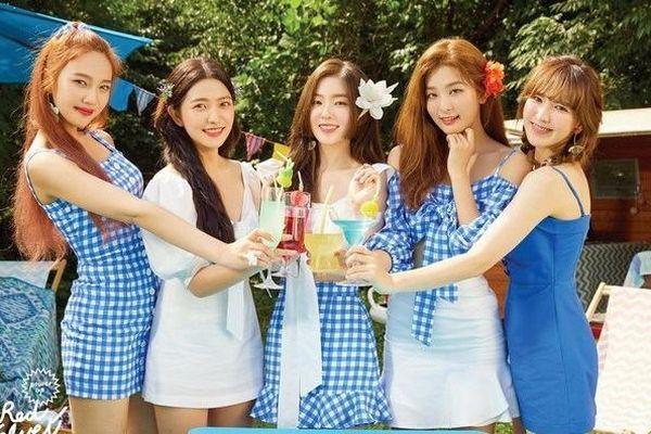 Lối thoát thích hợp nhất cho Red Velvet lúc này là quay về đội hình 4 người như khi debut?