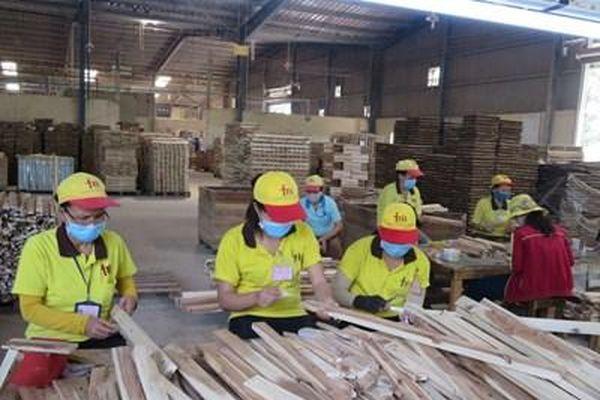 Long An phát triển công nghiệp gắn với bảo vệ môi trường