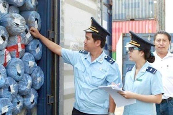 Siết nhập khẩu phế liệu, nguyên liệu tái chế trong nước 'lên ngôi'