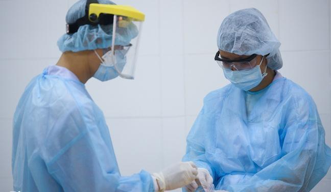 TP.HCM khoanh vùng cách ly nhóm người người tiếp xúc với ca mắc Covid-19 là chuyên gia nước ngoài