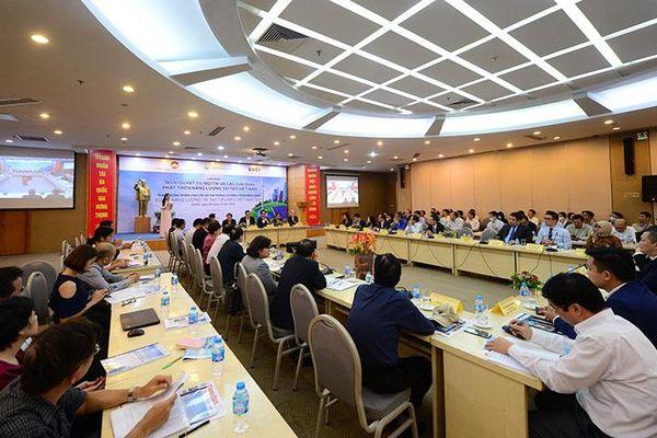 Việt Nam phù hợp triển khai điện gió quy mô lớn