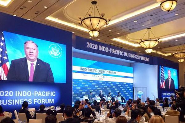 Bộ trưởng Trần Tuấn Anh: 'Sẽ có làn sóng đầu tư mới của doanh nghiệp Hoa Kỳ vào Việt Nam'
