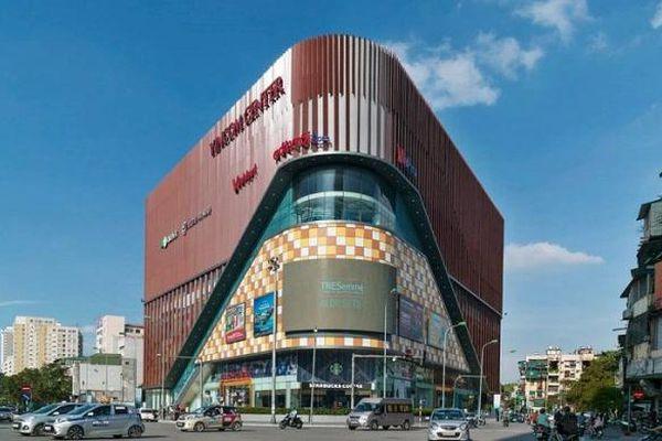 Vincom Retail: Quý III hồi sức, lãi sau thuế đạt 572 tỷ, tăng 67% theo quý
