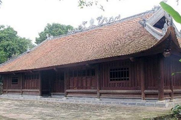 Thẩm định Dự án tu bổ, tôn tạo một số di tích lịch sử ATK II, tỉnh Bắc Giang