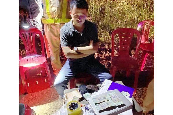 Phóng viên và trưởng đại diện Tạp chí điện tử 'Thương hiệu và Pháp luật' bị bắt giữ do tống tiền doanh nghiệp