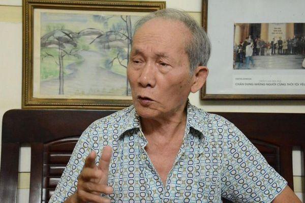 Họa sĩ Ngọc Linh khai mạc triển lãm mừng sinh nhật tuổi 90