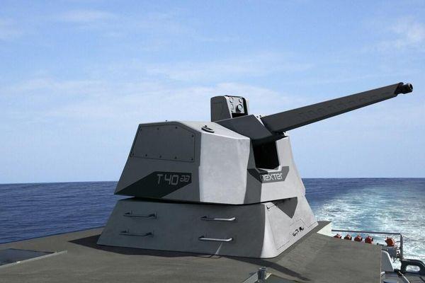 Vũ khí mới giúp chiến hạm Pháp chặn đứng đòn 'tấn công bầy đàn' từ drone