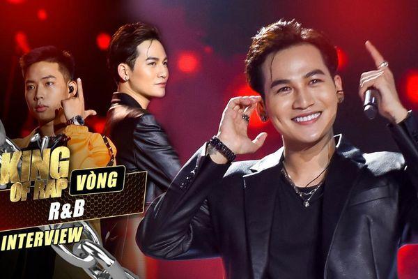 Ali Hoàng Dương: 'Tôi ủng hộ HIEUTHUHAI và Pháo, Wxrdie sẽ có tương lai sáng sau King Of Rap'