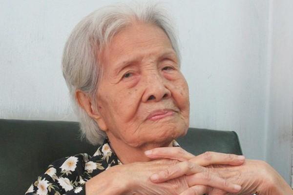 Nguyên Phó Chủ tịch Hội Liên hiệp Phụ nữ Việt Nam Hà Giang từ trần ở tuổi 100