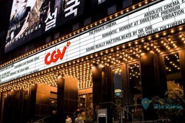 'Gã khổng lồ' CJ CGV bán tháo tài sản ở Việt Nam, đứng trước nguy cơ phải đóng 30% rạp phim ở Hàn