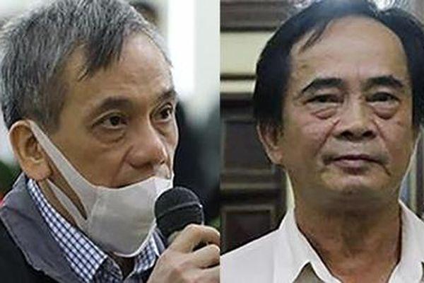 Các bị cáo trong vụ đại án BIDV ân hận, xin giảm nhẹ hình phạt