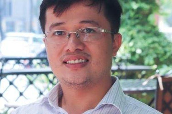 Ngô Anh Ngọc, sáng lập Babuki: 'Bán buôn kinh nghiệm' thông qua phân phối giải pháp công nghệ