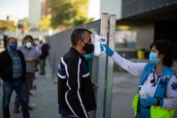 Ít nhất 1.500 y tá, điều dưỡng trên toàn thế giới tử vong do COVID-19