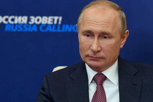 Ông Putin: 'Dù tôi nói gì Nga vẫn bị cáo buộc nhúng tay vào cuộc bầu cử Mỹ'