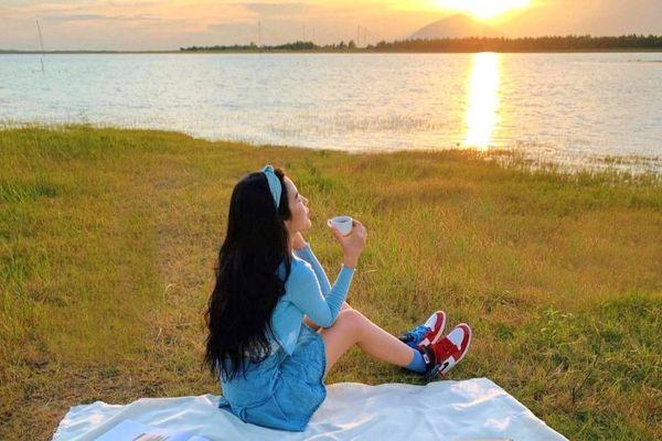 Hồ nước ngọt tự nhiên lớn nhất Việt Nam