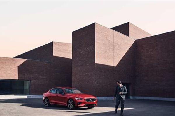 Volvo Car Vietnam chính thức ra mắt 4 mẫu xe mới nhất 2020