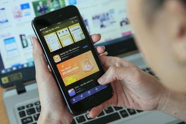 Biến tướng 'tín dụng đen' trực tuyến: Vá 'lỗ hổng' từ đâu?