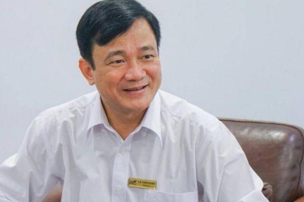 Bộ Nội vụ nói về lương tháng hơn 556 triệu của Hiệu trưởng ĐH Tôn Đức Thắng
