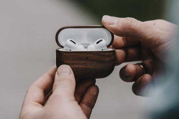 Apple có thiết bị hay ho giúp chuẩn đoán tình trạng của AirPods