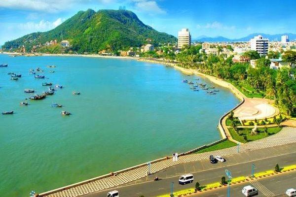 Vũng Tàu: Điều chỉnh quy hoạch khu du lịch Chí Linh - Cửa Lấp còn 850ha