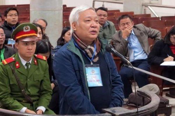 Cựu Chủ tịch HĐQT GPBank Tạ Bá Long bị truy tố vì giúp sức cho kẻ lừa đảo gây thiệt hại 960 tỷ