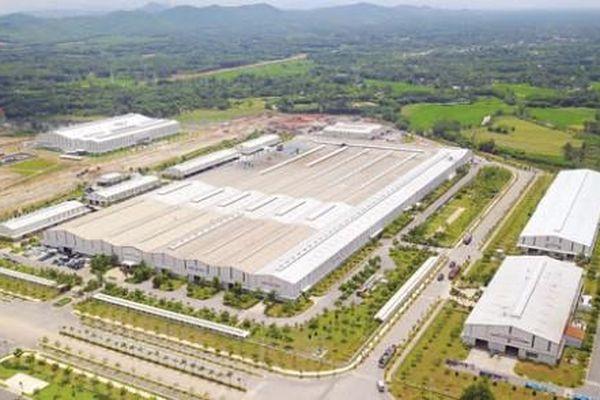 Giá thuê tăng mạnh, cơ hội mới cho bất động sản công nghiệp