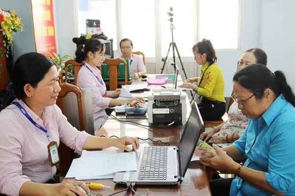 Ý nghĩa và hiệu quả hoạt động Ngân hàng Chính sách xã hội tỉnh An Giang
