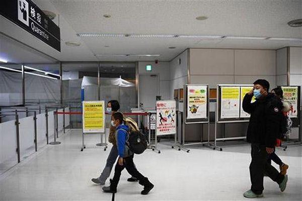 Nhật Bản hạ mức khuyến cáo đi lại đối với Việt Nam và 7 nước khác