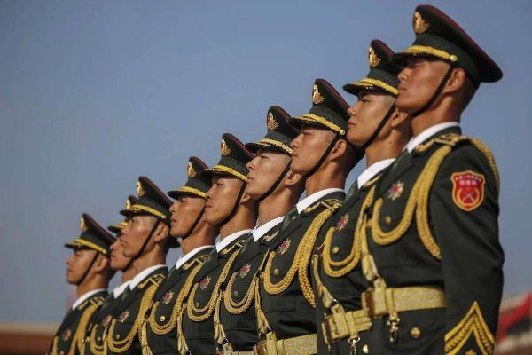 Trung Quốc quyết xây dựng quân đội 'sánh ngang với Mỹ' vào năm 2027