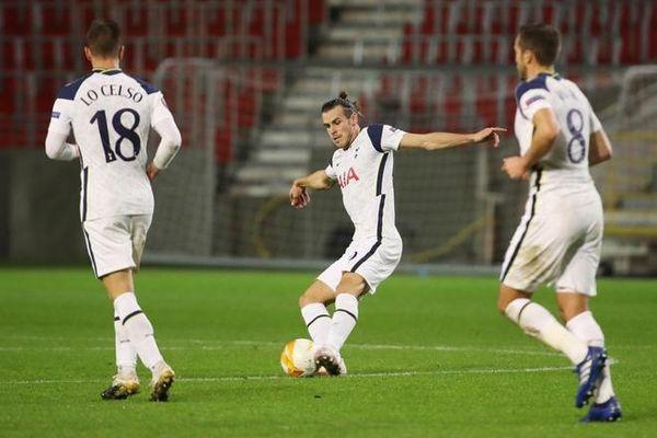 Mourinho: 'Bale không còn giống như trước'