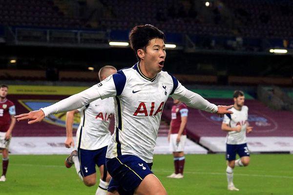 Liên tục tỏa sáng, Son Heung-min vẫn không muốn được liệt vào top sao Ngoại hạng Anh