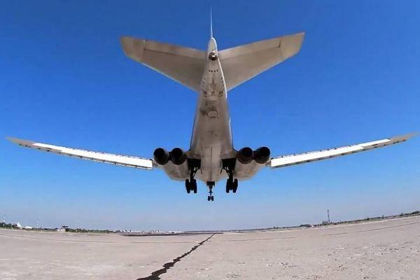Nga giải quyết được vấn đề cấp bách của Tu-160
