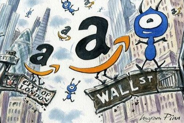 Trí tuệ nhân tạo đang định hình lại ngành tài chính