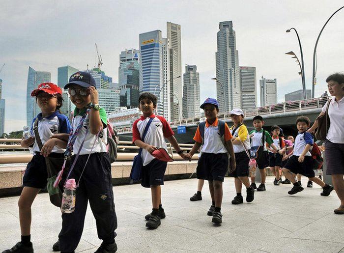 Có hay không? Việt Nam lọt top 20 quốc gia tốt nhất trên thế giới về giáo dục