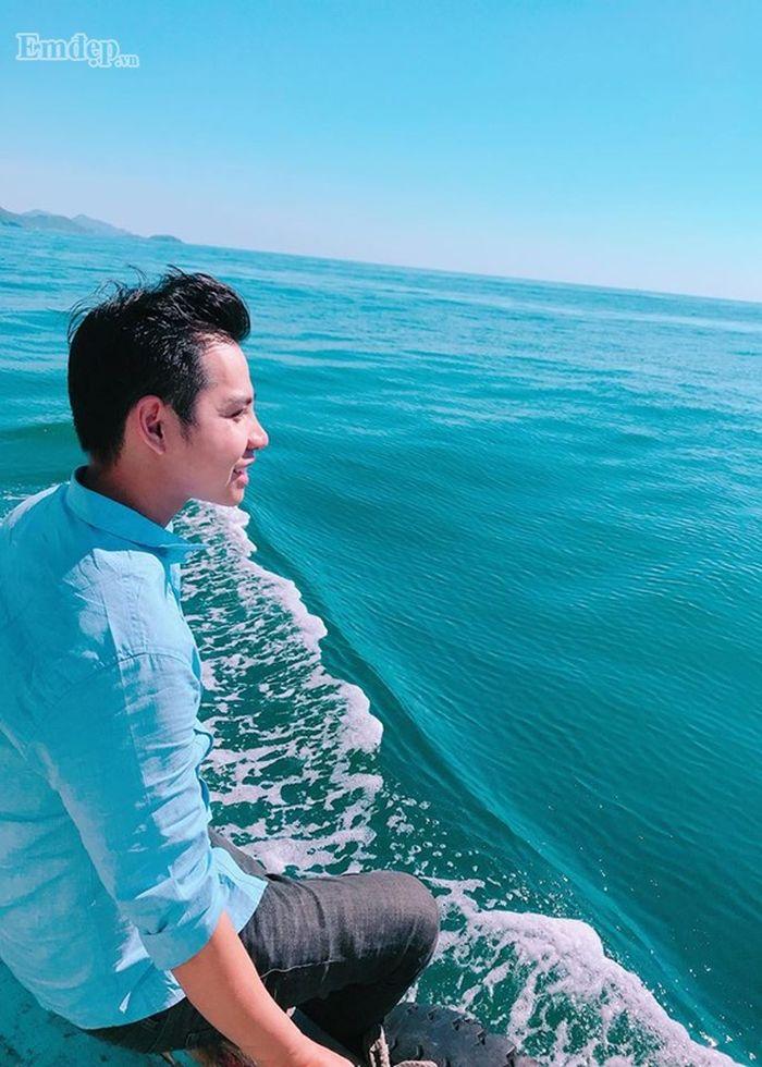 Tận hưởng vẻ đẹp yên bình tại cù lao xanh quy nhơn - 15