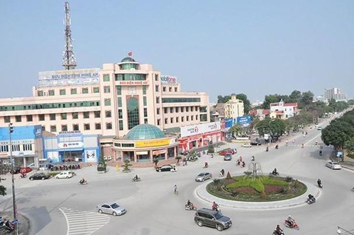 Bưu điện tỉnh Nghệ An: Chung tay cải cách hành chính - Báo Nghệ An