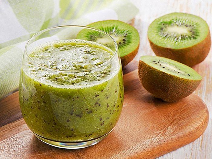 Bật mí cách làm sinh tố kiwi thơm ngon, giúp giải nhiệt ngày hè - Báo Chất Lượng Việt Nam