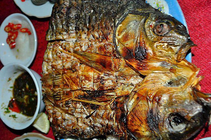 381928a907e8eeb6b7f9 - Pa pỉnh tộp - thứ đặc sản hút hồn thực khách của người Thái