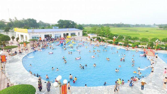 Trung tâm Thương mại và Du lịch Dũng Tân: Điểm đến lý tưởng trong kỳ nghỉ lễ 30/4 và 01/5 - Ảnh 15