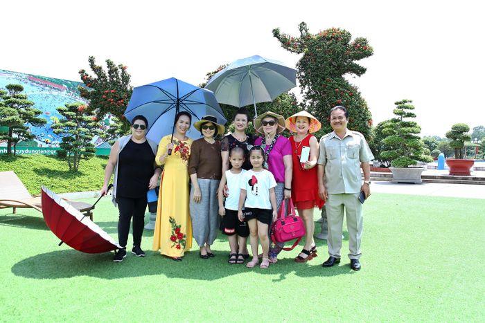 Trung tâm Thương mại và Du lịch Dũng Tân: Điểm đến lý tưởng trong kỳ nghỉ lễ 30/4 và 01/5 - Ảnh 23