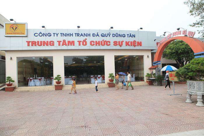 Trung tâm Thương mại và Du lịch Dũng Tân: Điểm đến lý tưởng trong kỳ nghỉ lễ 30/4 và 01/5 - Ảnh 16