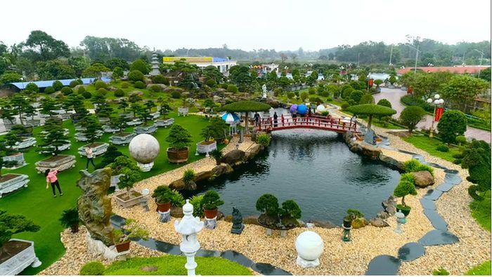 Trung tâm Thương mại và Du lịch Dũng Tân: Điểm đến lý tưởng trong kỳ nghỉ lễ 30/4 và 01/5 - Ảnh 3