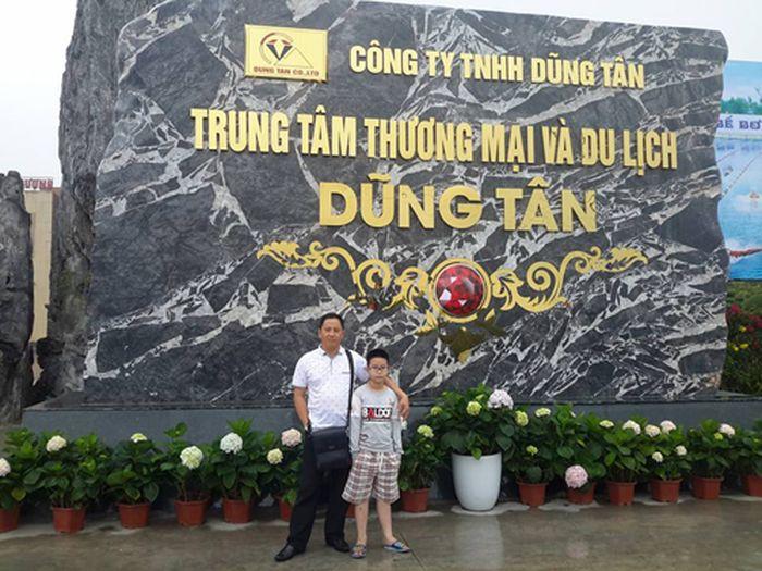 Trung tâm Thương mại và Du lịch Dũng Tân: Điểm đến lý tưởng trong kỳ nghỉ lễ 30/4 và 01/5 - Ảnh 1