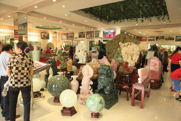 Trung tâm Thương mại và Du lịch Dũng Tân: Điểm đến lý tưởng trong kỳ nghỉ lễ 30/4 và 01/5 - Ảnh 21