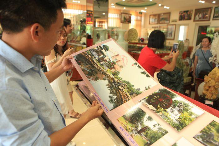 Trung tâm Thương mại và Du lịch Dũng Tân: Điểm đến lý tưởng trong kỳ nghỉ lễ 30/4 và 01/5 - Ảnh 20