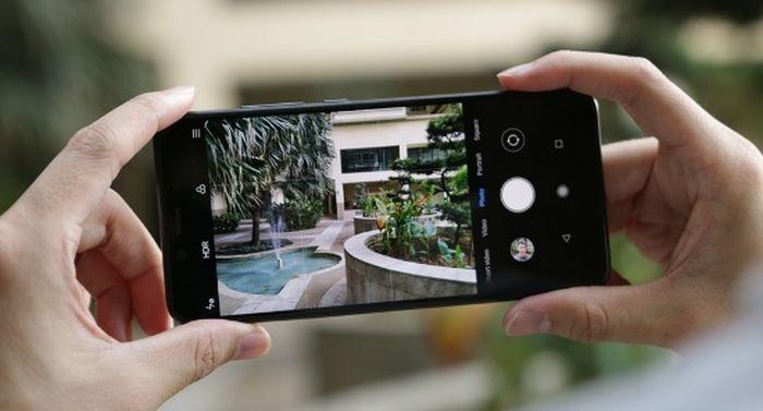 4 smartphone camera kép tích hợp AI chụp ảnh đẹp ảo diệu ảnh 19