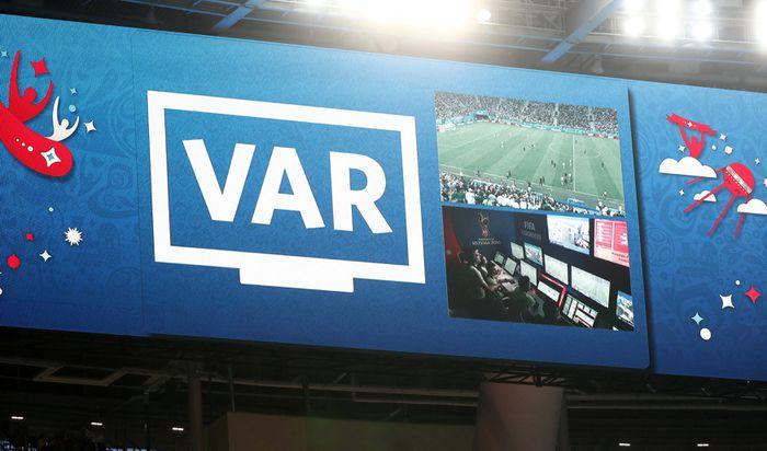 Công nghệ VAR bắt đầu