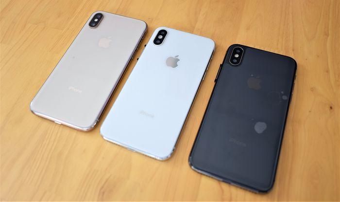 iPhone Xs vừa về, hàng nhái đã bán đầy tại Việt Nam ảnh 10