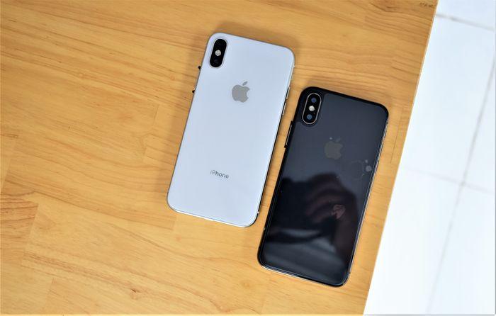 iPhone Xs vừa về, hàng nhái đã bán đầy tại Việt Nam ảnh 1