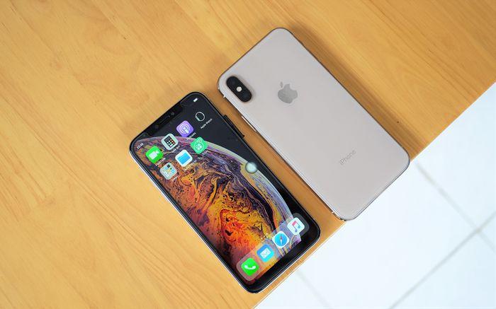 iPhone Xs vừa về, hàng nhái đã bán đầy tại Việt Nam ảnh 3